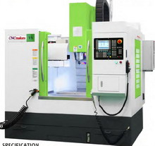 Offer Cnc Machining Center