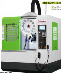 Offer Cnc Tapping Center