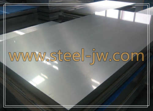 Offer Competitive Pipeline Steel Plate