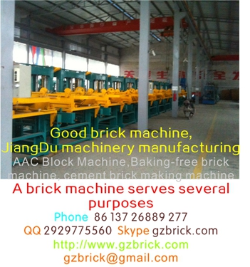 Offer High Quality Brick Making Machine In Gzbrick Com