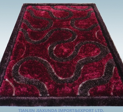 Offer Kinds Of Carpets Rug Doormat From China