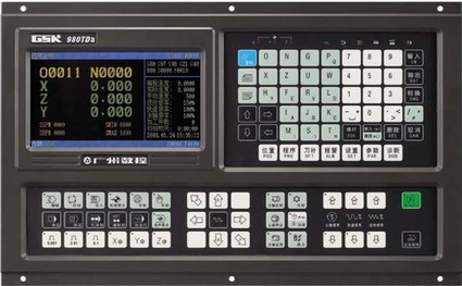 Offer Lathe Cnc Controller Gsk980tdb