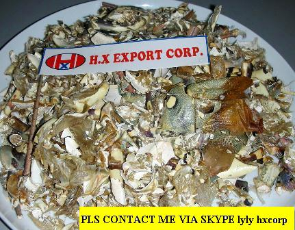 Offer Lobster Shell Meal From Viet Nam