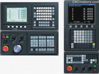 Offer Milling Cnc System Analog Gsk983m