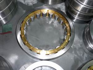 Offer Nj 2860 Ecmsingle Row Cylindrical Roller Bearings