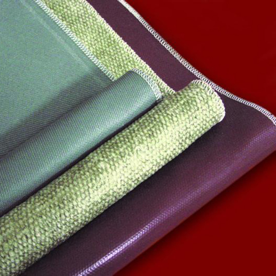 Offer Silicone Coated Fiberglass Cloth