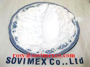 Offer Tapioca Starch From Viet Nam Used In Paper Cardboard Industries