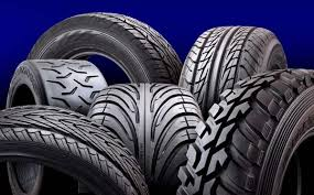 Offer To Sell Automotive Tyres