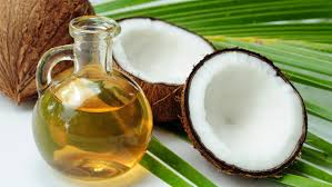 Offer To Sell Coconut Oil