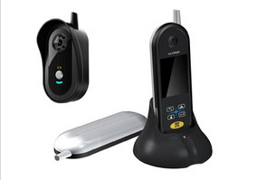 Offer Wireless Color Access Video Phone Dooebell