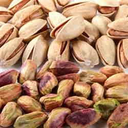 Offered By Us A Wide Range Of Pistachios