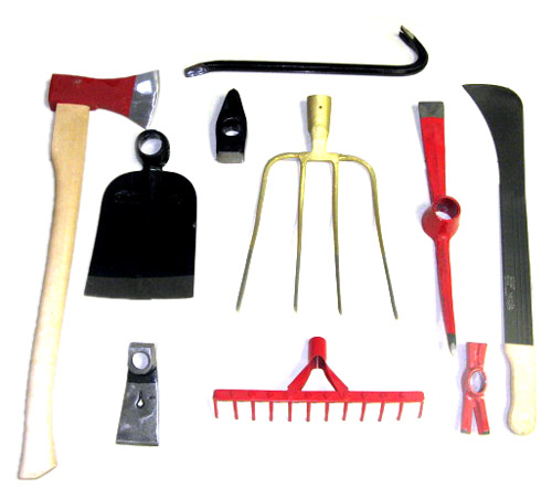 Offers Axes Hammers Shovel Etc Garden Tools