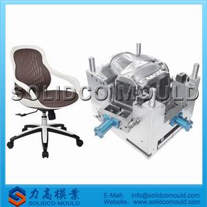 Office Chair Part Mould Plastic Injection