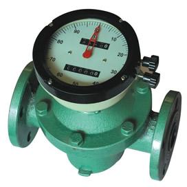 Ogm L 40 50 80 Cast Lron Oval Gear Meter Flow Oil Liquid