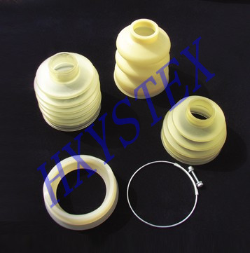 Oil Bellows For Warp Knitting Machine