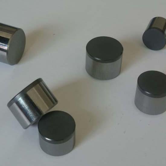 Oil Dril Bit Parts And Polycrystalline Diamond