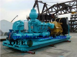 Oilwell A350pt A650pt A850pt A1100pt A1400pt A1700pt Triplex Mud Pump Expendable Spare Parts