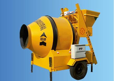 On Sale Jzm350 Concrete Mixer