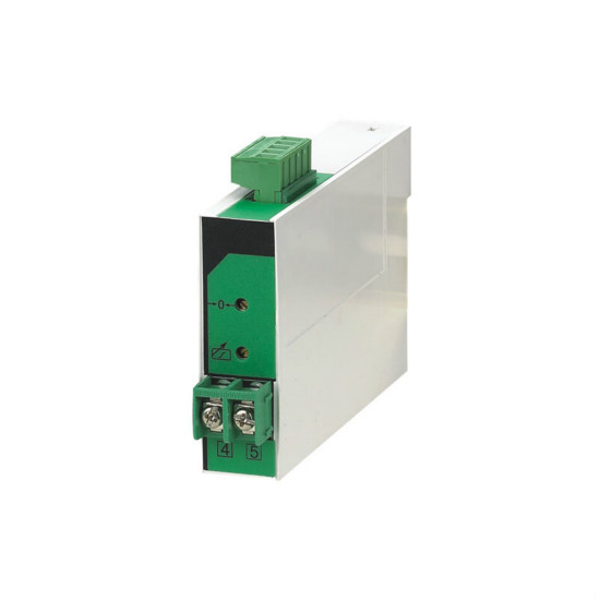 One Channel Dc Current Transducer Single Phase Electrical
