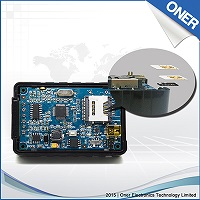 Oner Mini Gps Vehicle Tracker Oct800 D