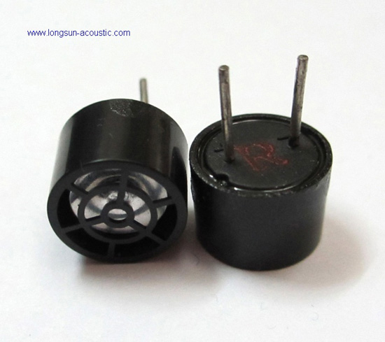 Open Structure Ultrasonic Sensor