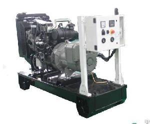 Open Type Diesel Generator 50kva