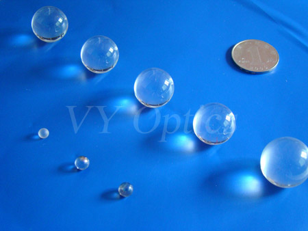 Optical Ball Lens Supplier