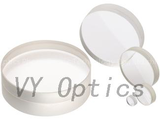 Optical Bk7 Zf5 Glass Achromatic Lenses Doublets Triplets Glued Cemented