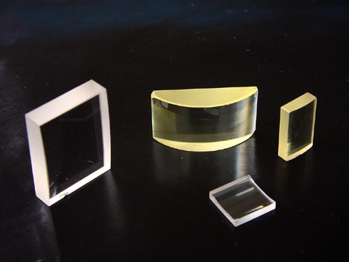 Optical Component Cylindrical Lens