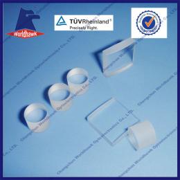 Optical Cylinder Condenser Lens