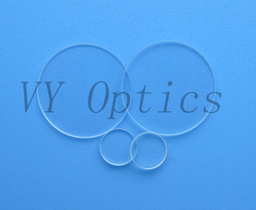 Optical Glass Windows B270 8 8mm For Mobile
