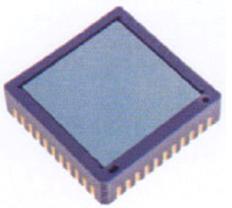 Optical Metalized Ge Window