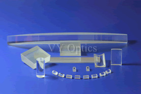 Optical Plano Convex Cylindrical Lens For Image Application