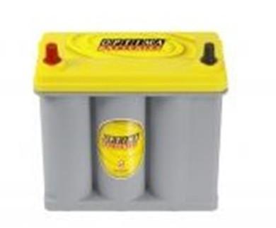 Optima Battery Yellow Top Series 8171 767