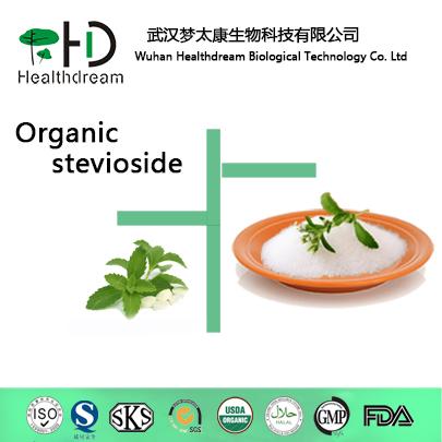 Organic Stevioside