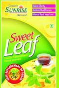 Organic Sweet Leaf Stevia