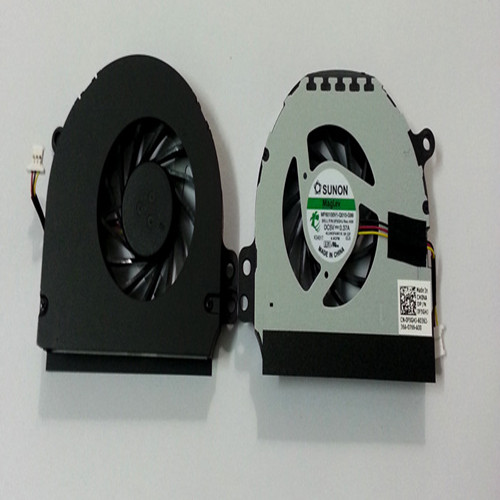 Original Cpu Fan Laptop Fans For Dell Inspiration 1464 1564 1764 P08f 13r 14r N4010