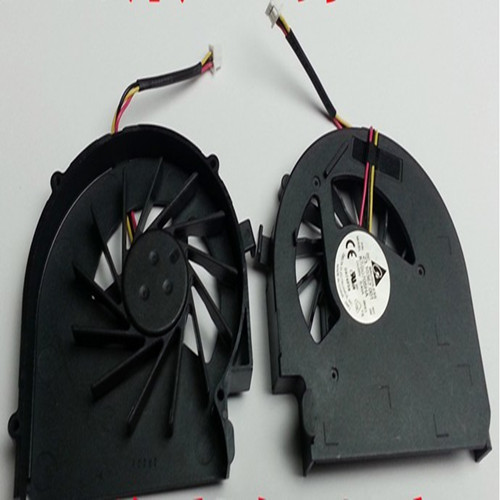 Original Laptop Fans For Dell Inspiration 1464 1564 1764 P08f 13r 14r N4010
