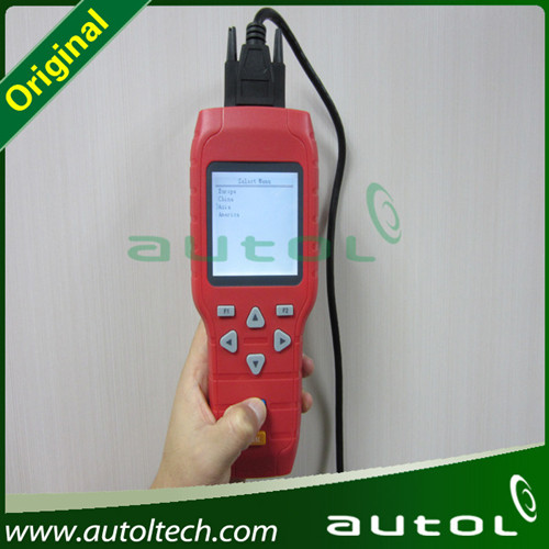 Original X 100 Key Programmer From Autol Tech