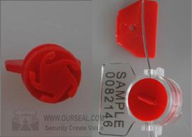 Os7003 Security Seals Meter