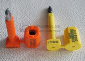 Os8001 High Security Bolt Seals