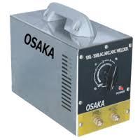 Osaka Welding Machine