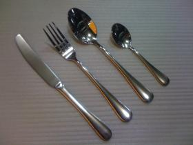 Osdon Hot Sell Stainless Steel Cutlery 014