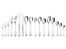 Osdon Hot Sell Stainless Steel Cutlery 023