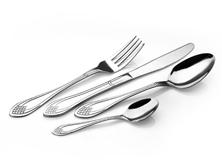 Osdon Hot Sell Stainless Steel Cutlery