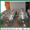 Ot Dipped Galvanized Steel Iron Wire