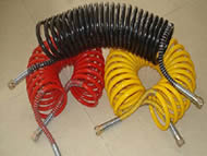 Our Company Can Supply Air Brake Hoses Are Widely Used For Systems Light Trucks Buses And Automobile
