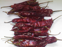 Our Wide Range Of Dried Red Chili Product Is Available In Various Varieties Grades Here We Offer End