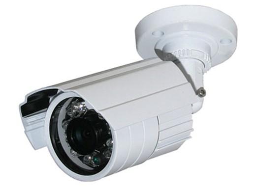Outdoor 20m Ir Bullet Camera