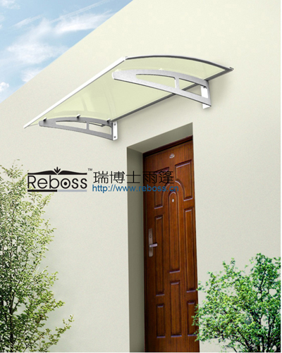 Outdoor Canopy With Aluminium Alloy Bracket N1400a L